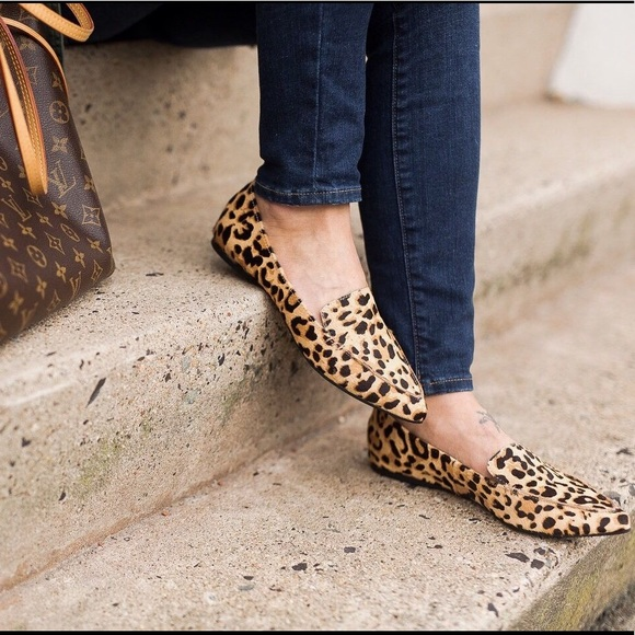 Steve Madden Featherl Genuine Loafer